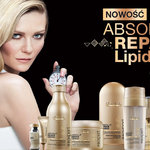 Zabieg L`Oréal Absolut Repair Lipidium