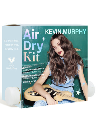 Kevin.Murphy AIR DRY KIT