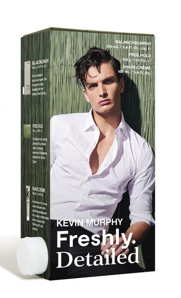 Kevin.Murphy FRESHLY DETAILED