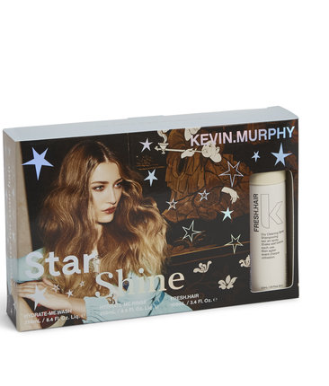 Kevin.Murphy STAR.SHINE