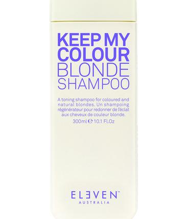 KEEP MY BLONDE SHAMPOO - szampon do włosów blond 300 ml
