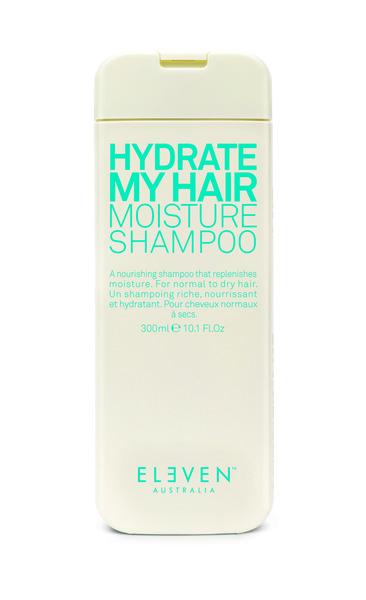 HYDRATE MY HAIR SHAMPOO - Szampon nawilżający 300ml