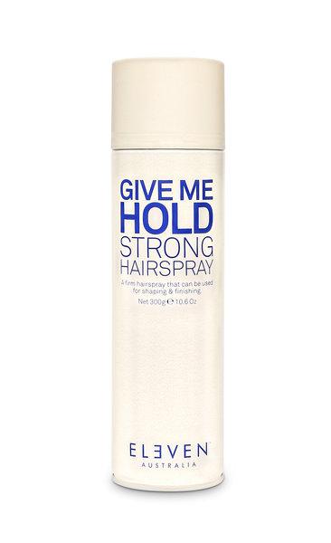 GIVE ME HOLD STRONG HAIRSPRAY - Mocny lakier do włosów 430ml