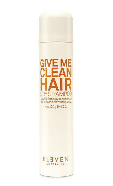 GIVE ME CLEAN HAIR - SUCHY SZAMPON
