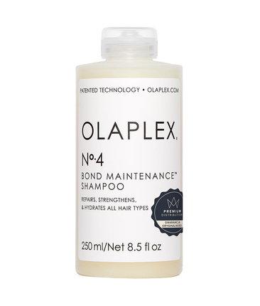 Olaplex No.4 Bond Maintenance - szampon odbudowujący do każdego rodzaju włosów 250 ml