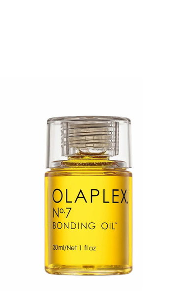 Olaplex No. 7 Bonding Oil - olejek odbudowujący i wygładzający włosy 30 ml