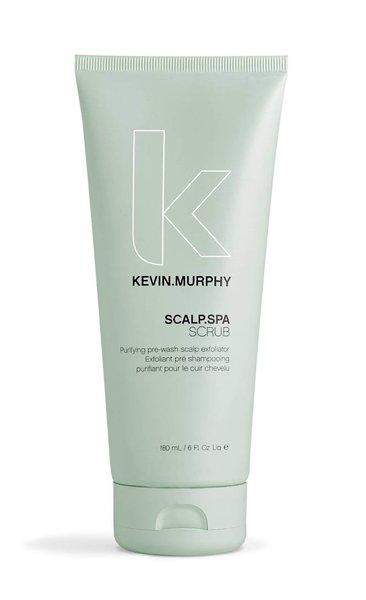 Kevin Murphy Scalp Spa Scrub - oczyszczający peeling do skóry głowy 180 ml