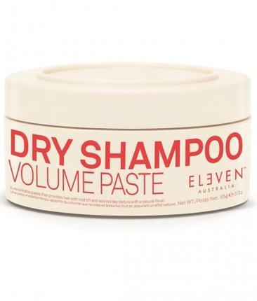 ELEVEN Australia Dry Shampoo Volume Paste - suchy szampon w postaci pasty, zwiększający objętość 85 g