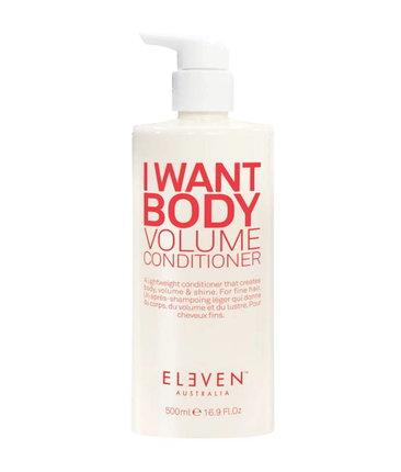 Eleven Australia I Want Body Volume Conditioner- odżywka dodająca objętości 500 ml