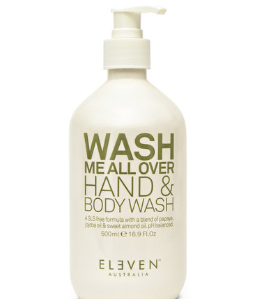 Eleven Australia Wash Me All Over Hand&Body Wash - żel do mycia 500 ml